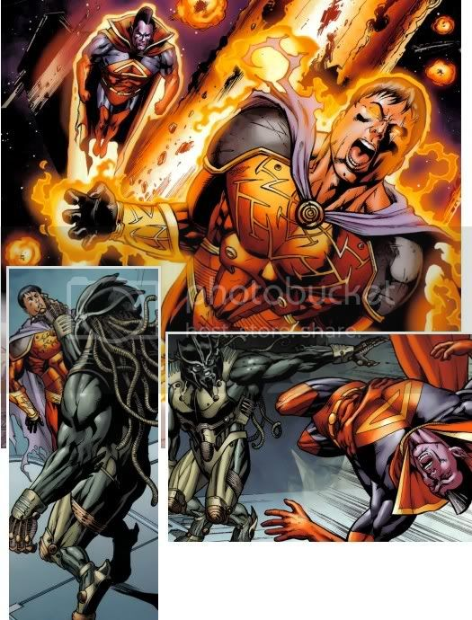 X-Men: Emperador Vulcano