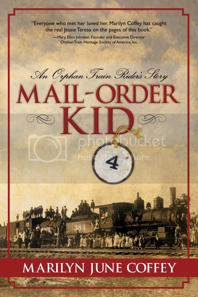 Mail-Order Kid: An Orphan Train Rider&#39;s Story
