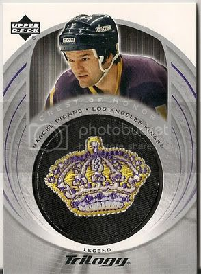 [Image: 2003-04UpperDeckTrilogy126MarcelDionneCO...f23eb6.jpg]